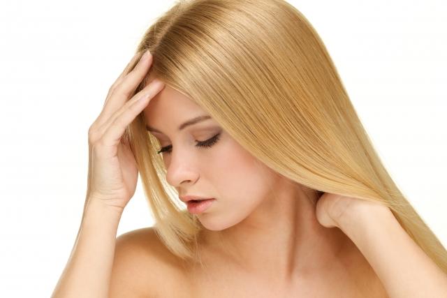 女性の薄毛の原因とすぐにできる対策と根本からのケアを紹介! -美頭皮のすすめ-
