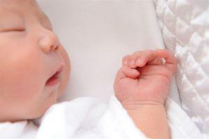 産後の抜け毛期間