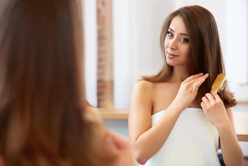 気になる女性の薄毛、改善までの期間と改善策をご紹介!