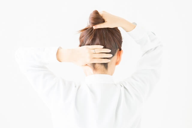 ストレスが頭皮に与える影響とは?原因不明の頭皮のかゆみ解消法