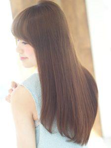 美髪は美頭皮から