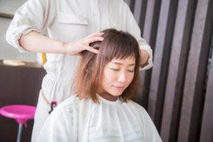 頭皮を柔らかくする方法