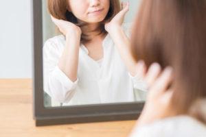 髪のうねりの扱い方