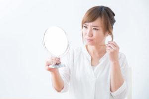 女性の薄毛予防