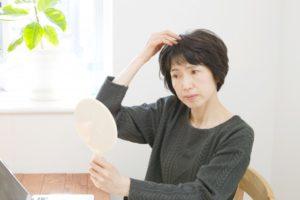 50代女性の育毛剤