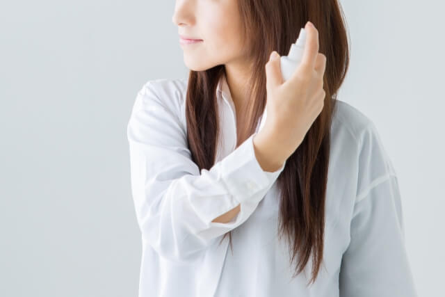 頭皮の臭いが気になる方へ!原因と改善方法をお伝えします! -美頭皮のすすめ-