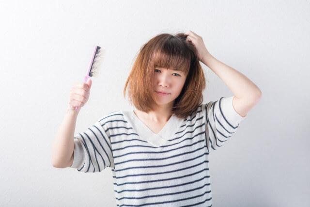 髪のダメージの原因と美髪をダメージから守る方法 -美頭皮のすすめ-