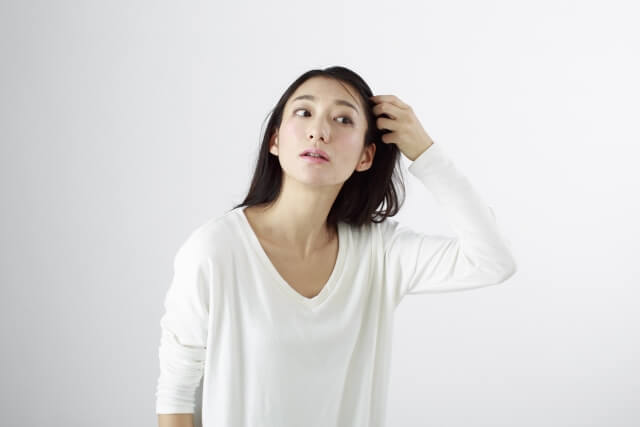 抜け毛を減らすことばかりに気を取られていませんか? -美頭皮のすすめ-