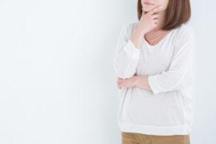 40代女性白髪