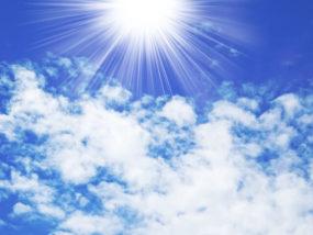 紫外線の頭皮への影響